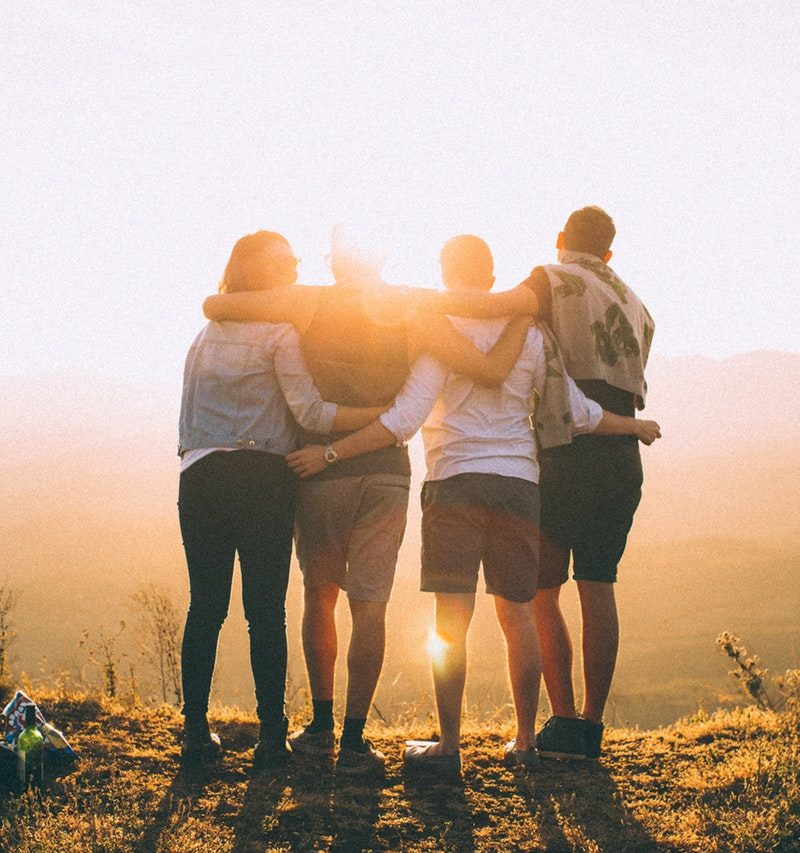 my tribe is my lifeblood– and i highly encourage you to get one of  your own