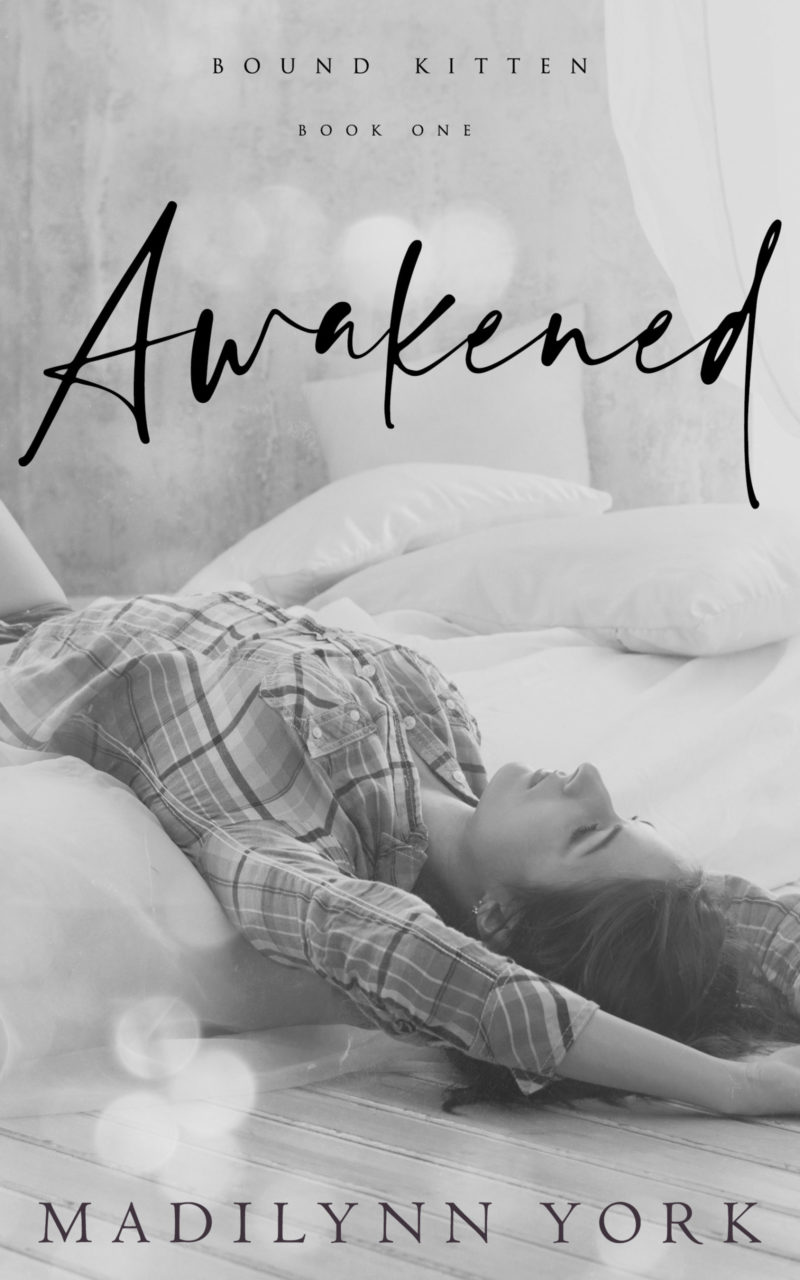 my story of a kinky, romantic submissive's journey to being owned is released on TUESDAY!
